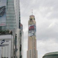 Бангкок :: Владимир Шибинский