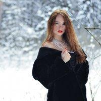 Красота зимы :: Антон Симонов