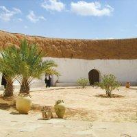 Ресторан города Матмата, Тунис... :: navalon M