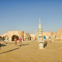 Тунис :: navalon M