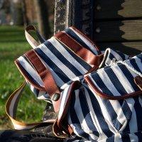 забытый рюкзак :: Дмитрий Волошко