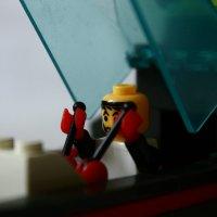 LEGO :: Владимир Поляков