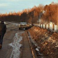 смоленск :: Тимур Гулиев