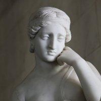 скульптуры Эрмитажа :: Наталья