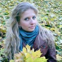 Взгляд осени... :: Андрей Самуйлов
