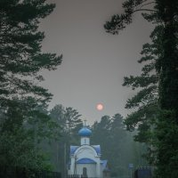 К закату :: Геннадий Русских