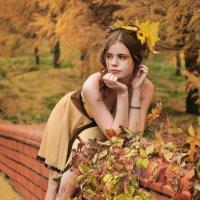 осень :: Римма Федорова