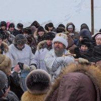 Крещение 2 :: Сергей Перегудов