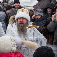 Крещение1 :: Сергей Перегудов