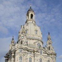 Frauenkirche Dresden :: Roman Malanka