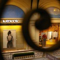 Levi's in GUM :: Valentina D