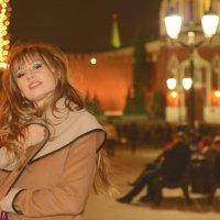 Моя Москва :: Наталья Мефодьева
