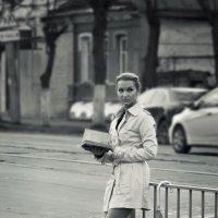 Жизнь в образе 2 :: Екатерина Суховей