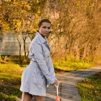 Жизнь в образе :: Екатерина Суховей