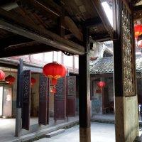 Китайские фонари :: Yuriy Sydoruk