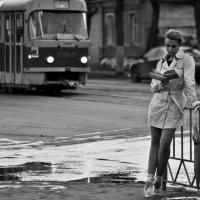 """из серии """"Жизнь в образе"""" :: Екатерина Суховей"""