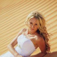 Honeymoon :: Elena Reykh