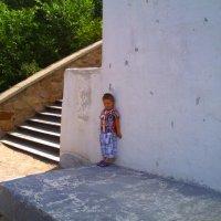 ребенок :: filya zub