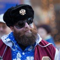 Новый герой Арбата :: Sergey Polovnikov