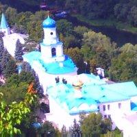 монастырь :: filya zub