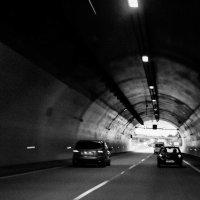 тоннель :: Василий Игумнов