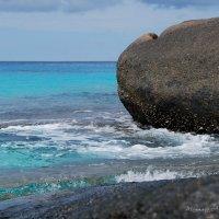 Этот восхитительный цвет Андаманского моря :: Татьяна Аистова