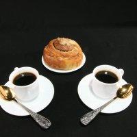 кофе :: Вадим Зайцев