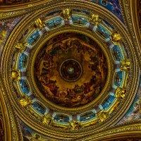 Исаакиевский собор :: Александр Неустроев