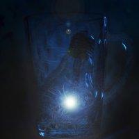 Холодный свет :: Павел Каморных