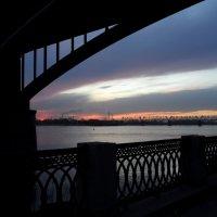 Под Коммунальным мостом :: Маргарита N