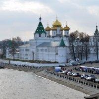 Ипатьевский монастырь :: Сергей Попов