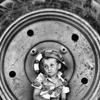 The Kid... :: Roman Mordashev
