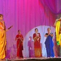 Фестиваль индийской культуры. Это Он!... :: Леонид Нестерюк