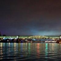 Андреевский мост.. :: Viktor Nogovitsin