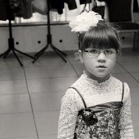 портрет :: Ира Еникеева