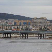 город :: Елена Ширяева