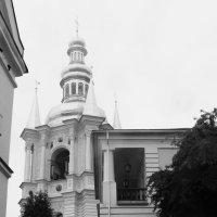 Колокольня в ожидании звонаря :: Николай Витрук