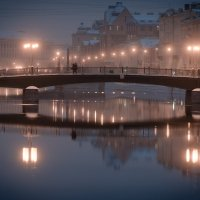 River of love :: Tajmer Aleksandr