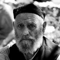 Бухарик-еврей из Бухары «Израиль, всё о религии...» :: Shmual Hava Retro