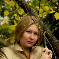 Сестричка :: Надежда Зайцева