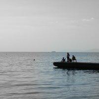 у моря :: alecs tyalin