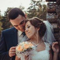 Андрей и Анна :: Михаил Третьяков
