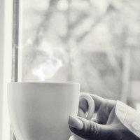 Если долго пить чай, могут вырасти крылья. Лу Юй :: Юлия Коноваленко (Останина)