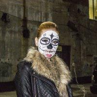 хелоуин :: Влада Алискандарова