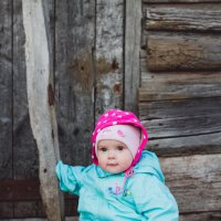 деревенская жизнь :: Наталья Куликова