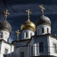 Причуды полярика :: Mikhail Kuznetsov