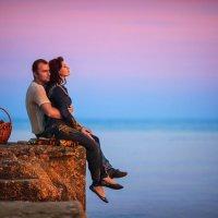 Love Story :: Алексей Латыш