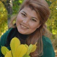 Осень :: Наталья Даник