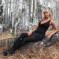 лес :: Мария Мищенко