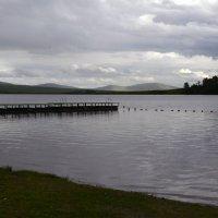 Озеро Большое в Хакассии. :: Юлия Перминова